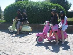 Pinkstertoer 11 Mei 032