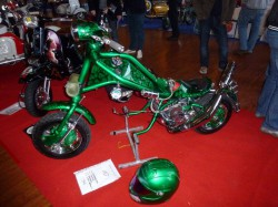 Customshow Antwerpen 2012